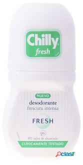 Chilly Desodorante Fresh Roll On 50 ml 50 ml