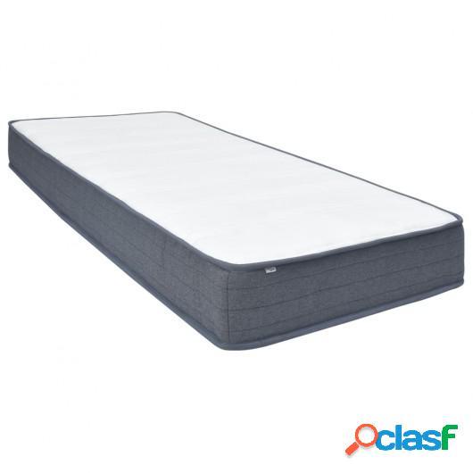 Colchón de cama box spring 200x80x20 cm