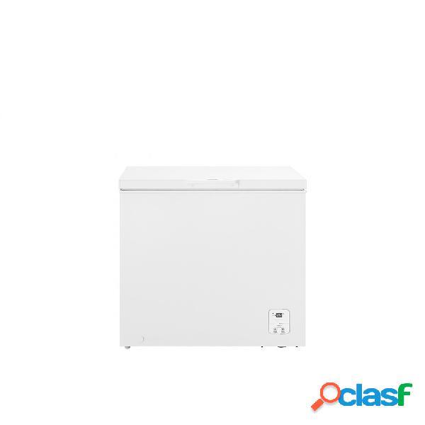 Congelador Arcón - Hisense FT237D4BW21 Eficiencia A++