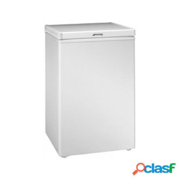 Congelador Arcón - Smeg CO103F Eficiencia A+ Blanco Sin