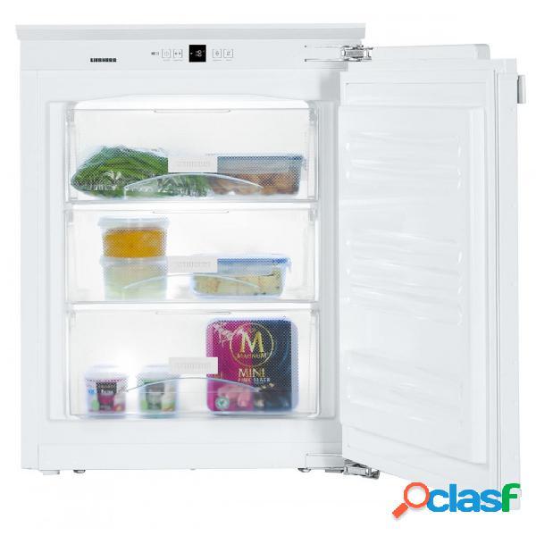 Congelador Integrable - Liebherr IG1024 Eficiencia A++ Sin