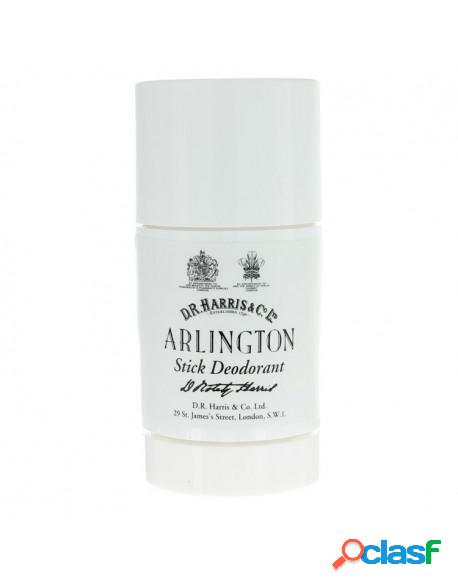 D.R. Harris Arlington Deodorant Stick 75g