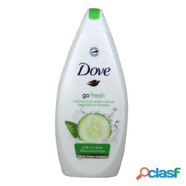 Dove Go Fresh Cucumber and Green Tea Shower Gel 700ml