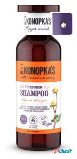 Dr. Konopka's Champú Nutritivo 500 ml