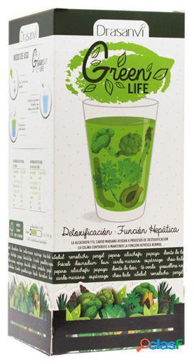 Drasanvi Green life 500 ml 500 ml