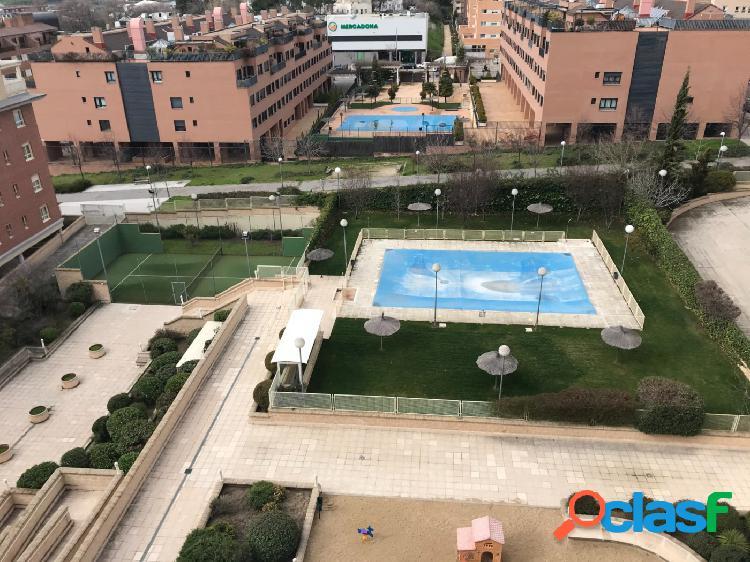 ESTUDIO HOME MADRID OFRECE piso de 64 m2 en Montecarmelo