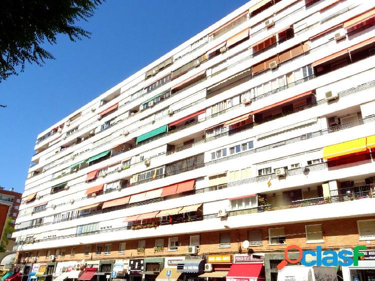 ESTUDIO HOME MADRID OFRECE piso de 80 m2 en zona de