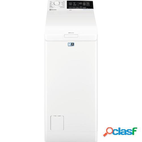 Electrolux EW6T3722AF lavadora Independiente Carga superior