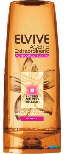 Elvive Aceite Extraordinario Acondicionador Nutritivo 300 ml
