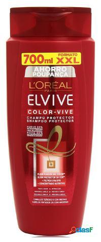 Elvive Color-Vive Champú Protector 700 ml 700 ml