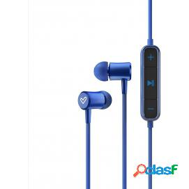Energy Sistem BT Urban 2 Auriculares Bluetooth Azules