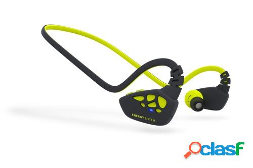 Energy Sistem Sport 3 Auriculares Dentro de oído Amarillo
