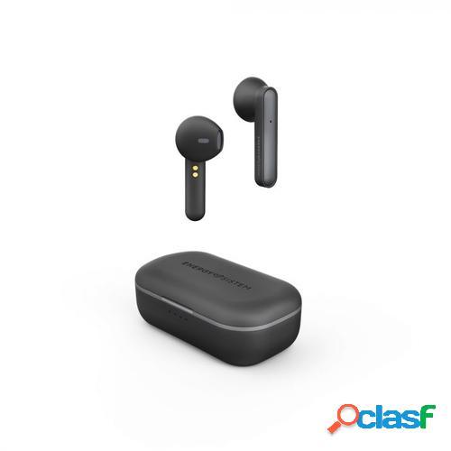 Energy Sistem Style 3 Auriculares Dentro de oído Negro