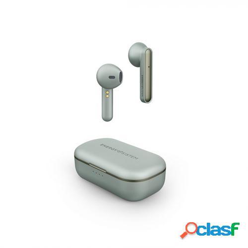 Energy Sistem Style 3 Auriculares Dentro de oído Oliva