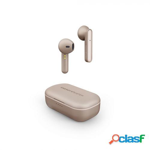 Energy Sistem Style 3 Auriculares Dentro de oído Rosa