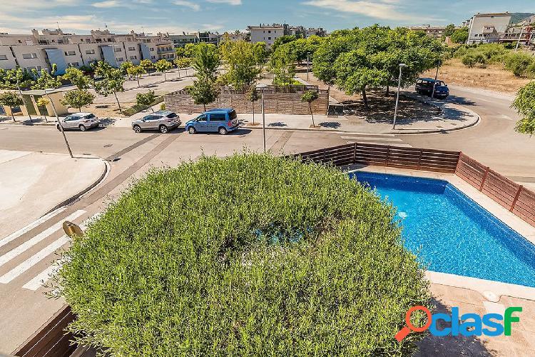 Espectacular loft de 69m2, a 5 minutos de la playa,piscina