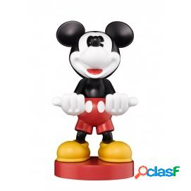 Figura Cable Guys Mickey Mouse