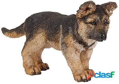 Figura Cachorro De Pastor Alemán - Papo