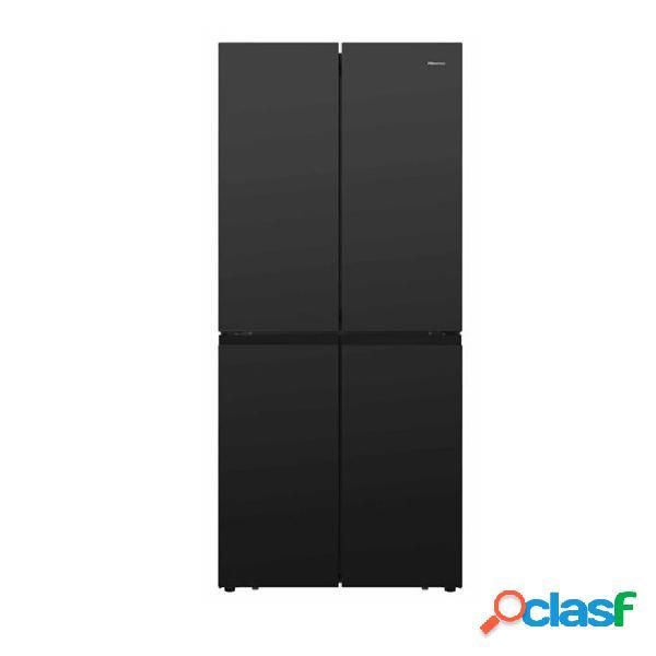 Frigorífico Multidoor - Hisense RQ563N4GB1 No-Frost 454