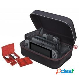 Funda Game Traveler Deluxe System Case NNS60 Switch