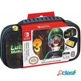 Funda Nintendo Lite Ardistel Super Mario Luigi´s