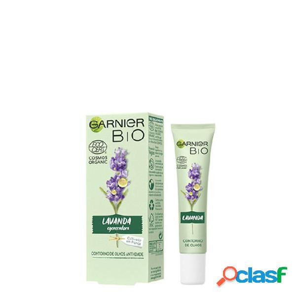 Garnier Bio Lavender Anti-Aging Eye Cream 15ml