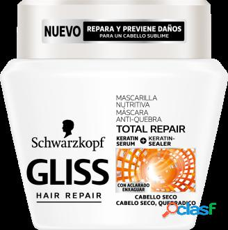 Gliss Gliss Total Repair Mascarilla 300 ml