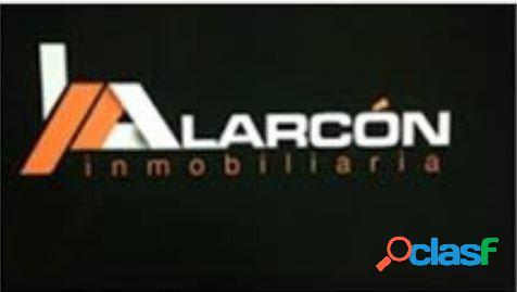 Grupo Alarcon vende estupenda casa con patio en CASAS DE