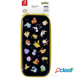 HORI Funda Vault Case Pokémon Stars Nintendo Switch/Switch
