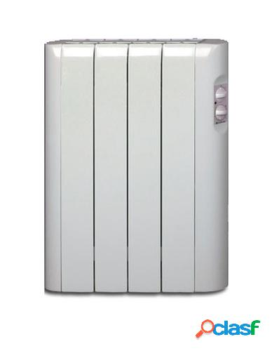 Haverland RC 4 A calefactor eléctrico Radiador Blanco 500 W