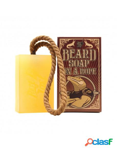 Hey Joe Beard Soap on a Rope 150ml