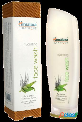 Himalaya Limpiador Facial Bot Hidra 150 ml