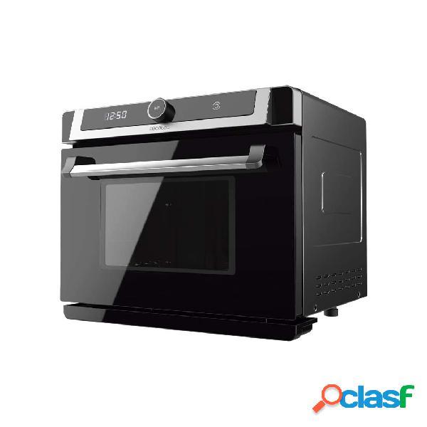 Horno Sobremesa - Cecotec Bake&Steam 3000 Vapor 2200W 30