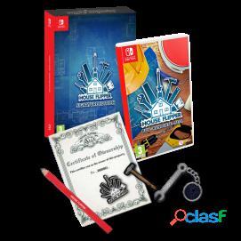 House Flipper Edición Signature Nintendo Switch