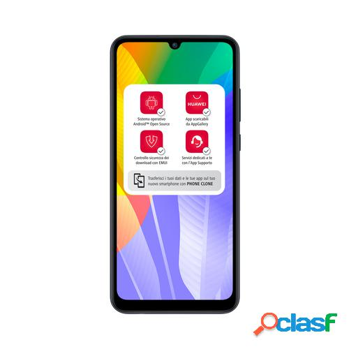 """Huawei Y6p 16 cm (6.3"""") 3 GB 64 GB SIM doble 4G MicroUSB"""
