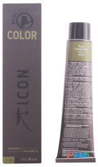 I.c.o.n. Ecotech Color Natural #Pure Translucent 60 ml 60 ml