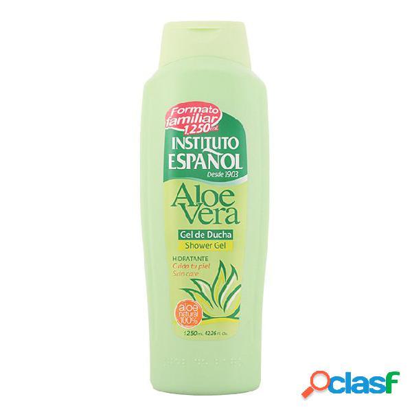 Instituto Español Aloe Vera Shower Gel 1250ml