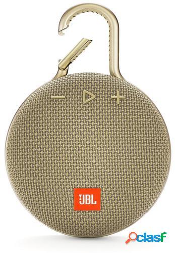 JBL Clip 3 3,3 W Altavoz monofónico portátil Arena