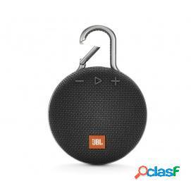 JBL Clip 3 Bluetooth Negro