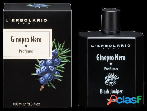 L'Erbolario Enebro Negro Perfume 100 ml