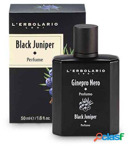 L'Erbolario Enebro Negro Perfume 50ml