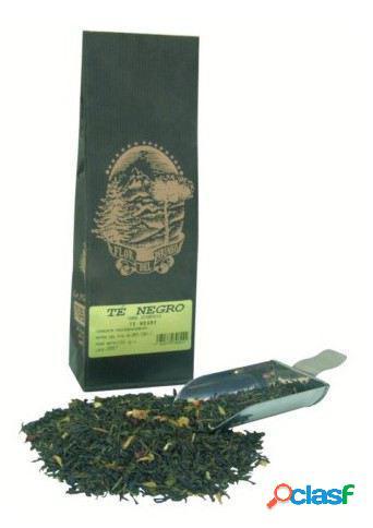 La Flor del Pirineo Té Negro Ceilan 100 gr 100 gr