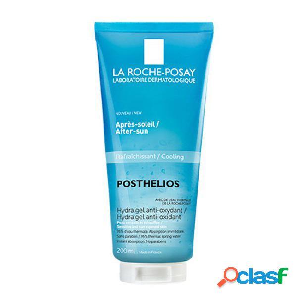 La Roche Posay Posthelios Hydra. Gel Protect o Antiox idant