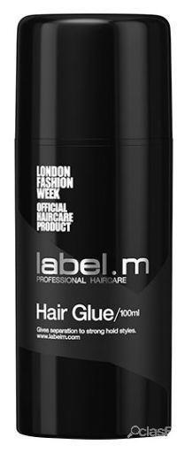 Label.m Pegamento para el cabello 100 ml