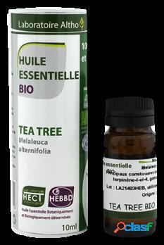Laboratoire Altho Arbol de Té Bio 10 ml 10 ml