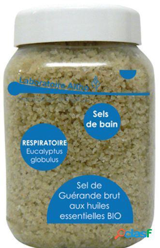 Laboratoire Altho Sales de baño Eucalipto Bio 10 ml 500 gr