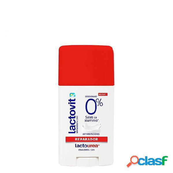 Lactovit Lactourea Repair 0% Deodorant Stick 60ml