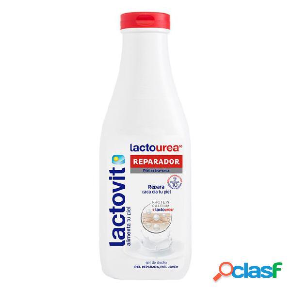Lactovit Lactourea Repair Shower Gel 600ml