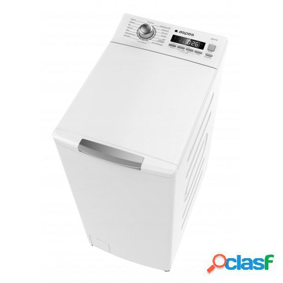 Lavadora Carga Superior ASPES ALS1116 6Kg