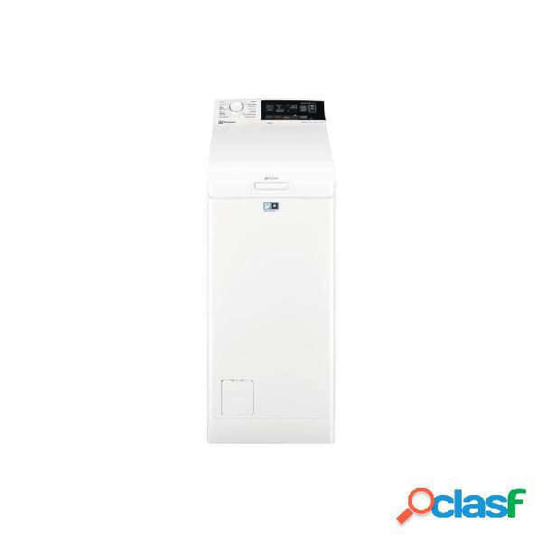 Lavadora Carga Superior - Electrolux EW6T3722AF 7 kg